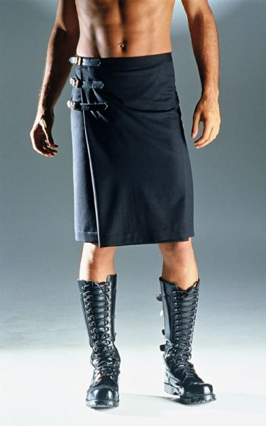 Anderslandinger's Helsinki Skirt